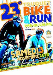 Image illustrant Touquet bike&run