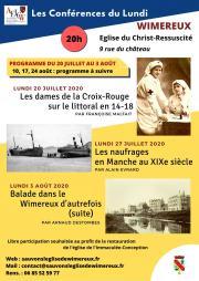 Image illustrant Les dames de la Croix Rouge sur le littoral durant la 1GM