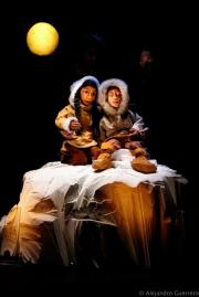 Image illustrant Festival Marionnettissimo