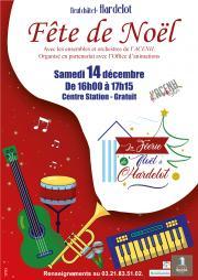Image illustrant Fête de Noël