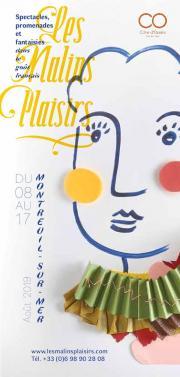 Image illustrant Festival Les Malins Plaisirs