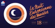 Image illustrant Nuit des Musées