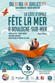Image illustrant Fête de la Mer