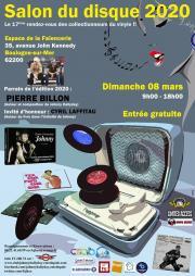 Image illustrant Bourse aux disques