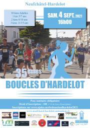 Image illustrant Boucles d'Hardelot