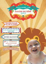 Image illustrant Salon du Bébé