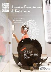 Image illustrant Journées Européennes du Patrimoine - St Omer