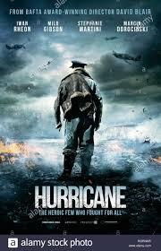 Image illustrant Projection du film « Hurricane »