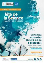 Image illustrant Fête de la science