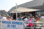 Image illustrant 16emes musicales estivales du port