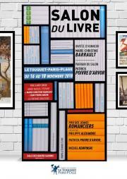 Image illustrant Salon du Livre du Touquet