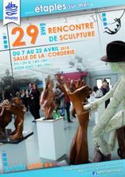 Image illustrant 29e Rencontre de la Sculpture