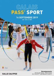 Image illustrant Calais Pass'Sports