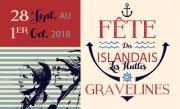 Image illustrant Fête des islandais