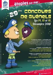 Image illustrant Concours de Guénels
