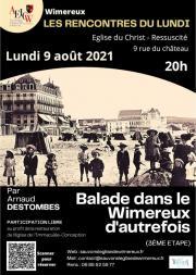 « Balade dans le Wimereux d'autrefois (3ème étape »)