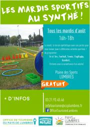 Animations - Pays de Lumbres