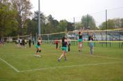 Tournoi de Pentecôte - Volley-ball