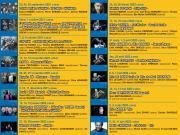 Les 40 ans du Jazz Club