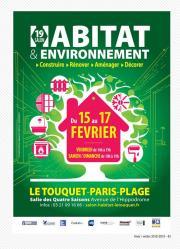 Salon de l'habitat et de l'environnement