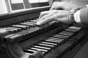 Concert en hommage à Bernard Saison