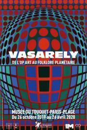 vasarely l'op art au folklore planétaire
