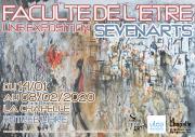Exposition SEVENARTS
