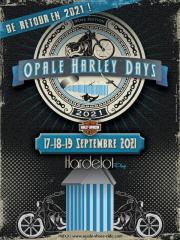 Opale Harley Days