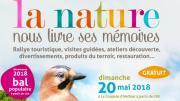 7e Edition: La nature nous livre ses mémoires