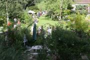 Ô Jardin paisible promenade et évasion