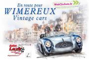 Wimereux Vintage Cars