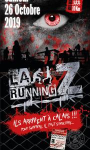 Running Z