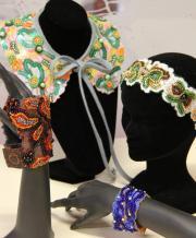 Ateliers - accessoires colorés et créatifs