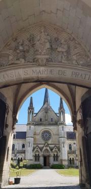 Visites guidées Chartreuse de Neuville