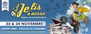 "Salon du livre et du jeu ""Je lis Jeu'nesse"""