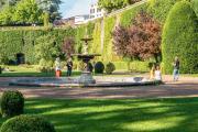 Rendez-vous aux Jardins Saint-Omer