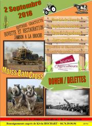 5e Foire Agricole de Dohem