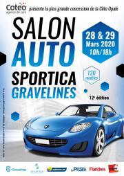 Salon de l'Auto de Gravelines