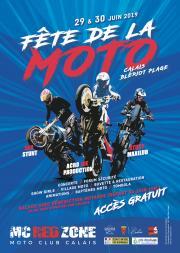 Fête de la Moto Calais