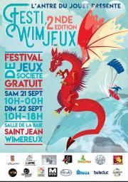 Festi Wim'jeux