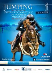 Jumping International de sauts d'obstacles