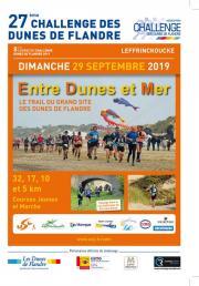 Course « Entre Dunes et Mer »