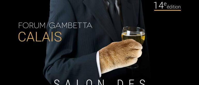 Visuel pour 14e salon des vignerons et des terroirs