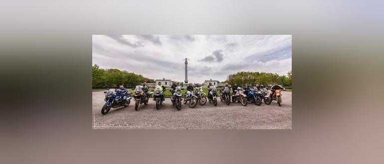 Visuel pour  paris-dunkerque