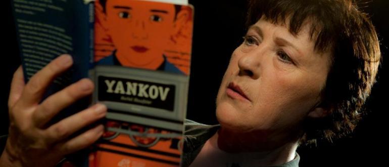 Visuel pour yankov