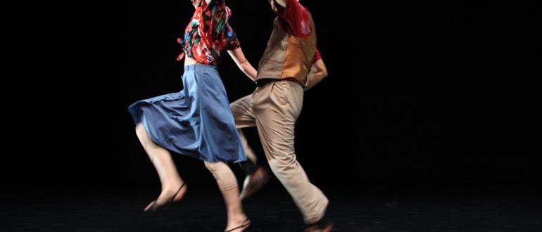 Visuel pour printemps de la danse